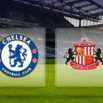 Link sopcast trận Chelsea vs Sunderland (22h00 ngày 19/12)