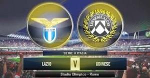 Link sopcast trận Lazio vs Udinese