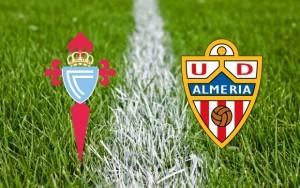 Link sopcast trận Celta de Vigo vs Almeria