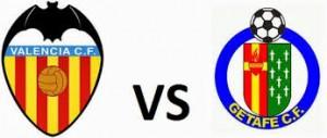 Link sopcast tran Valencia vs Getafe
