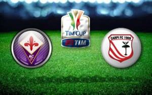 Link sopcast trận Fiorentina vs Carpi