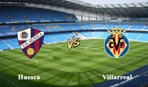 Link Sopcast trận Villarreal vs Huesca
