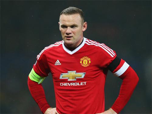 Rooney sẽ kiếm được rất nhiều tiền nếu chịu tới Trung Quốc. Ảnh: Reuters