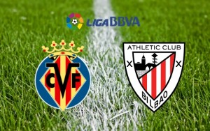 Linksopcast trận Athletic Bilbao vs Villarreal
