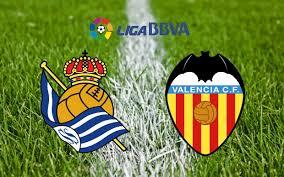 Link sopcast trận  Real Sociedad vs Valencia