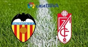 Link sopcast trận Valencia vs Granada