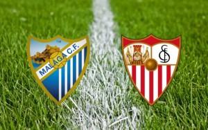 link sopcast trận Sevilla vs Malaga