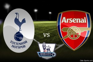 Link sopcast trận Tottenham Hotspur vs Arsenal