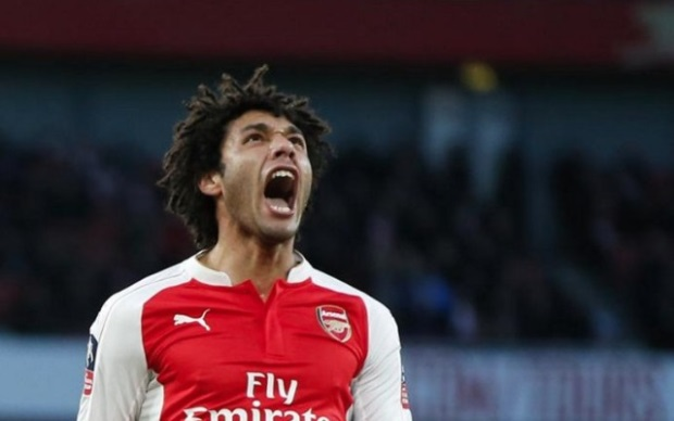 Mohamed-Elneny -gay-an-tuong-mannh-o-Arsenal
