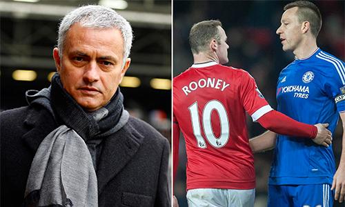 Các cầu thủ Man Utd muốn biết thêm thông tin về người rất có thể sẽ làm thầy của họ từ mùa tới và đồng nghiệp ở Chelsea là nguồn thông tin giá trị.