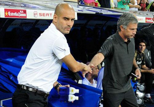 Man City vs Man United: Thắp sáng thành Manchester