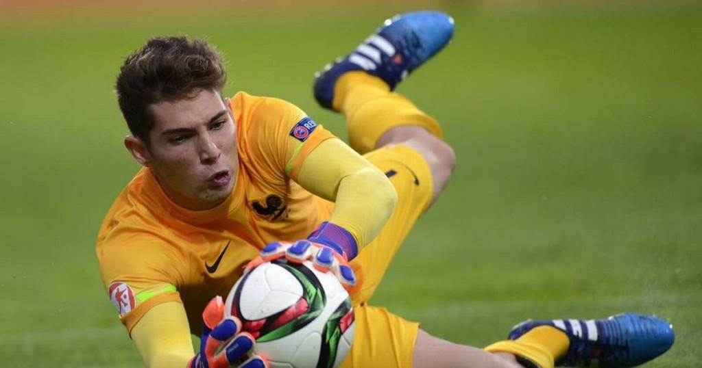 Luca-Zidane