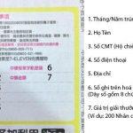 Ở Đài Loan: Bạn Có Thể Trở Thành Tỷ Phú Bằng Tờ Hóa Đơn Mua Sắm