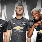 Rooney vẫn chụp ảnh quảng bá mẫu áo đấu mới của MU