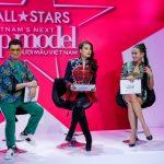 Thời trang ghế nóng thất thường của giám khảo Vietnam's Next Top Model