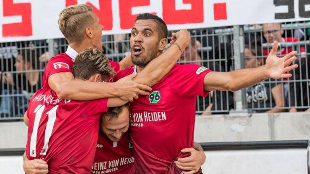 Nhận định Hannover vs Hamburger, 01h30 ngày 16/9