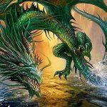 Điềm báo phúc họa từ giấc mơ thấy con rồng