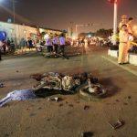 Không khởi tố hình sự vụ tai nạn giao thông nghiêm trọng khiến 4 người thương vong