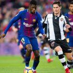 Messi  yêu cầu ban lãnh đạo Barcelona bán gấp Ousmane Dembele