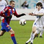 Nhận định trận đấu Krylya Sovetov vs CSKA Moscow, 23h00 ngày 31/7