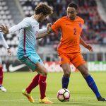 Nhận định bóng đá U21 Hà Lan vs U21 Scotland, 23h30 ngày 11/9: Vòng loại U21 Châu Âu