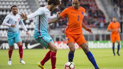 U21 Hà Lan vs U21 Scotland (23h30 ngày 11/09, U21 Châu Âu)