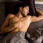 6 lợi ích cho sức khỏe từ việc ngủ trần