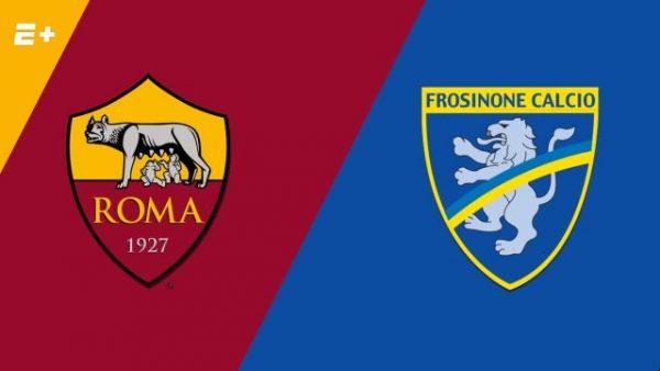 AS Roma vs Frosinone, 02h00 ngày 27/9: Giải vô địch Ý