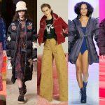 Cập nhật gam màu hít hót trong xu hướng thời trang thu đông 2018